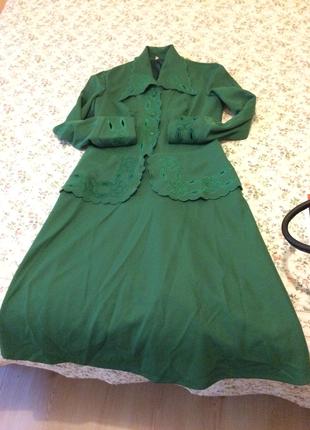 Çok şık bir elbise