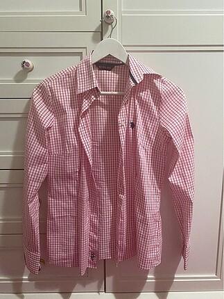 kareli gömlek iş gömleği