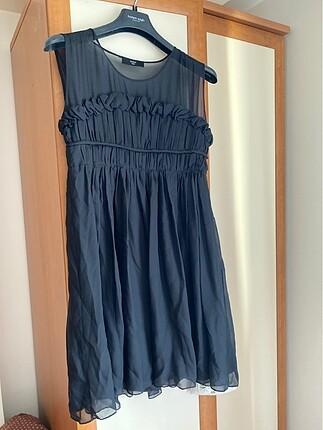 Roman İpek Elbise