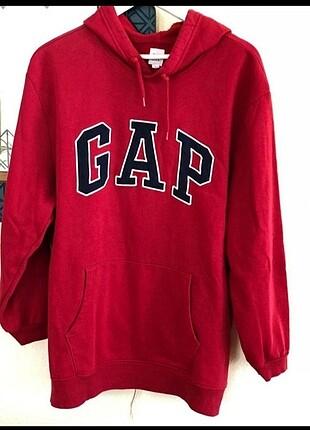GAP kadın sweatshirt çok yeni ve temiz