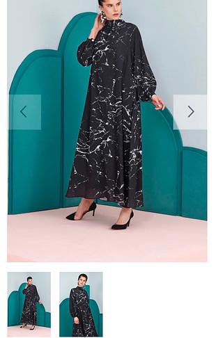Meryem merve batu elbise