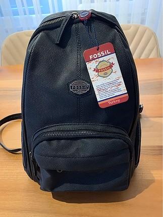 Fossil sırt çantası