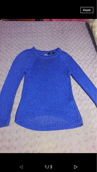 Mavi kazak