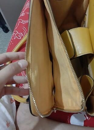 Beden Kadın kol çantası