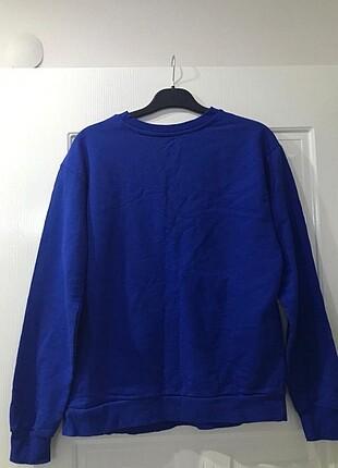 Defacto Defacto sweatshirt lacivert
