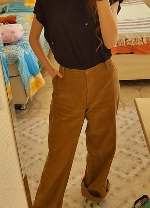 Vintage pantolon