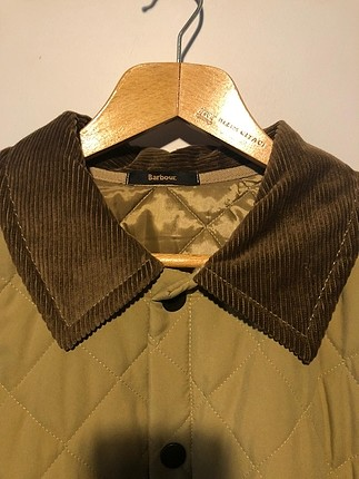 XL BARBOUR KABAN