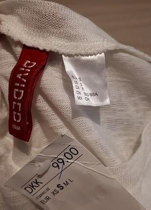s Beden H&M bluz