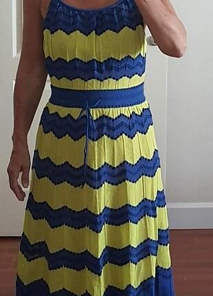 Missoni günlük elbise