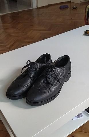 Hotiç Oxford Ayakkabı