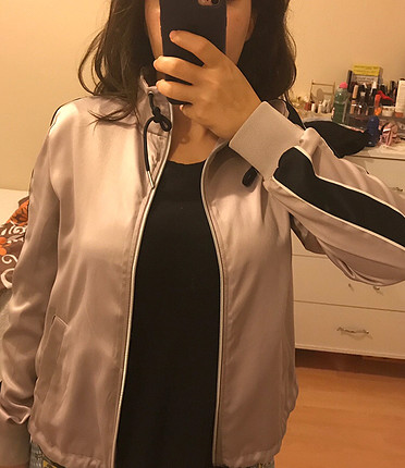 H&M Mevsimlik ceket