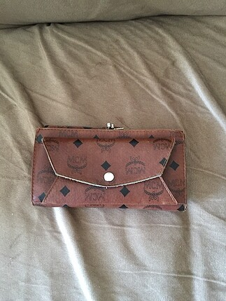 Mcm marka cüzdan