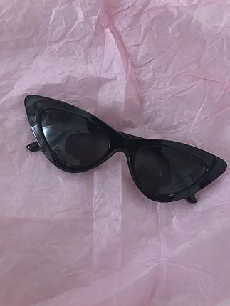 Siyah cat eye