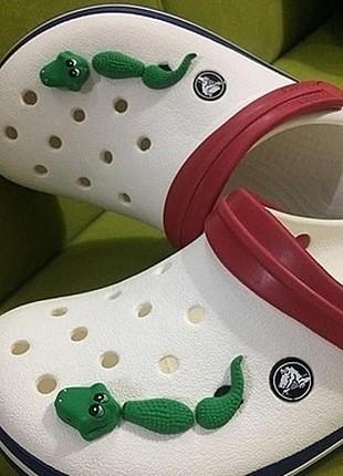 Crocs jibbitz 3D