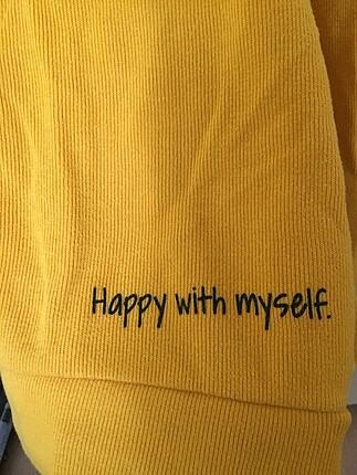 s Beden Defacto sweatshirt
