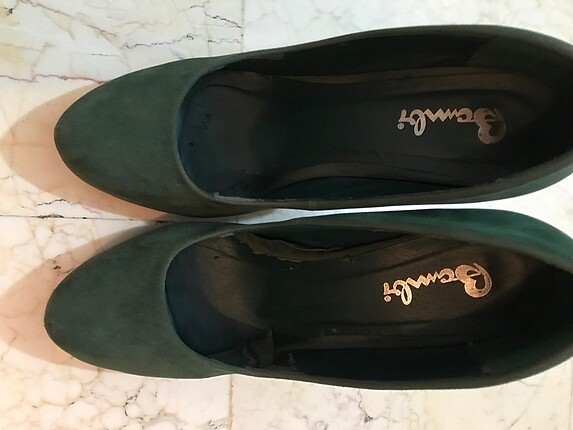 40 Beden Yüksek topuklu ayakkabı