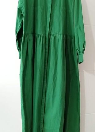 LC Waikiki Büyük beden sıfır elbise