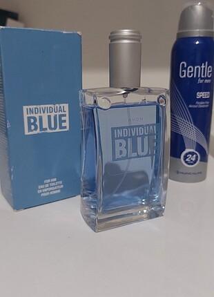 Erkek parfüm seti