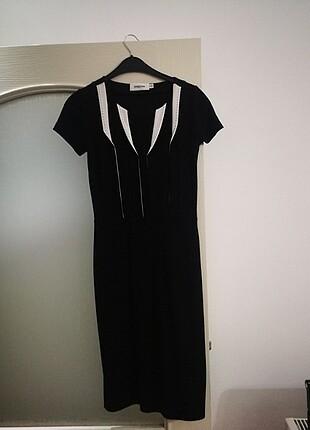 Random diz altı elbise /34-36 Beden