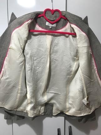 38 Beden İpekyol ceket