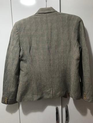 38 Beden çeşitli Renk İpekyol ceket
