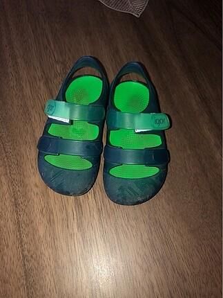 İgor çocuk sandalet