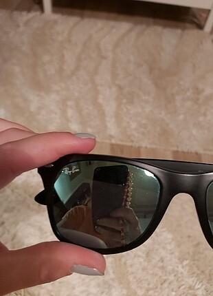 Beden Orijinal Ray Ban güneş gözlüğü