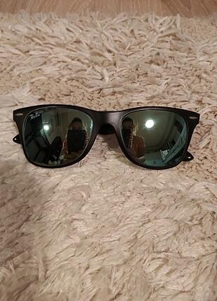 Ray Ban Orijinal Ray Ban güneş gözlüğü
