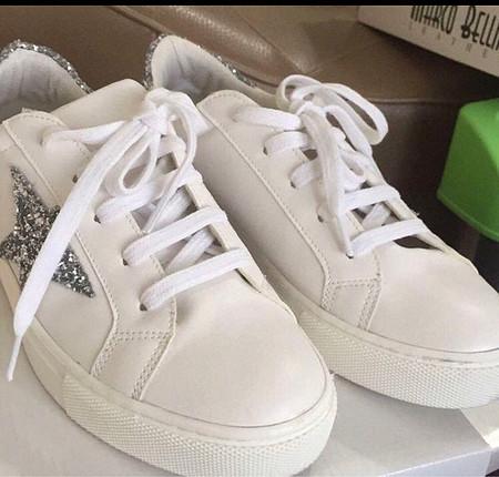 Markasız Ürün Yıldızlı spor ayakkabı