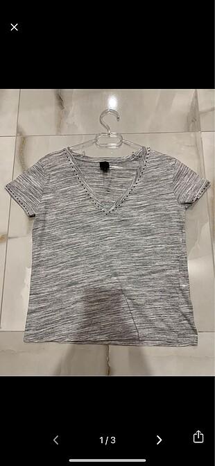 Que tişört