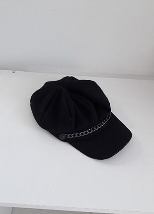 Koton Zincir detaylı şapka