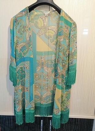 Random şık kimono tunik