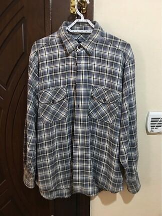 Vintage gömlek