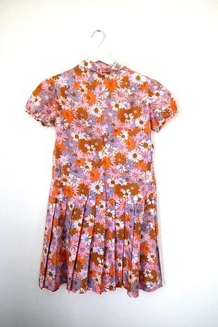 Vintage Love vintage elbise
