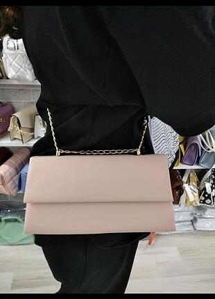 Pudra portföy çanta