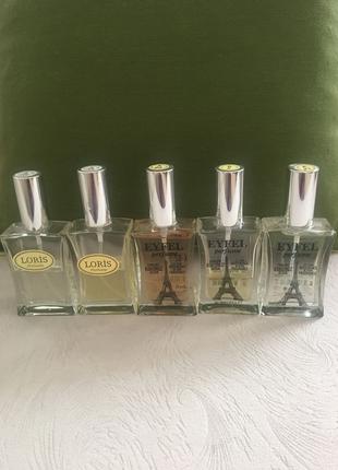 Loris Ve Eyfel Parfüm Diğer Parfüm 100 Indirimli Gardrops