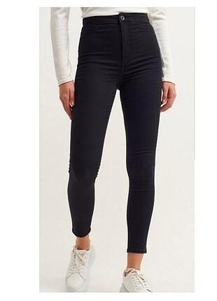 Oxxo siyah skinny jean
