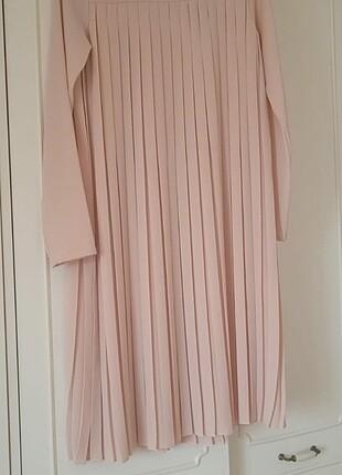 Bqyan uzun elbise
