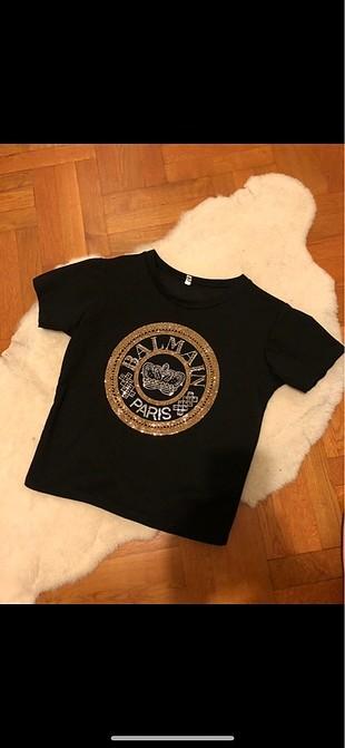 Taşlı tshirt