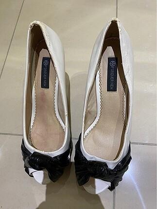 41 numara ayakkabı