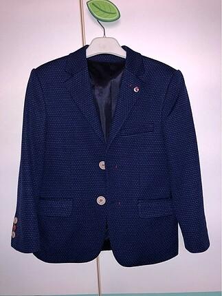 Erkek çocuk ceket