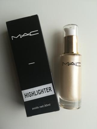 MAC sıvı highlighter