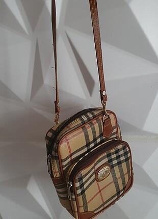Pollo marka askılı çanta