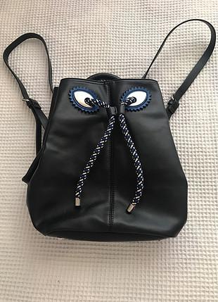 Zara Zara TRF sırf çantası