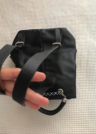 universal Beden Zara TRF sırf çantası