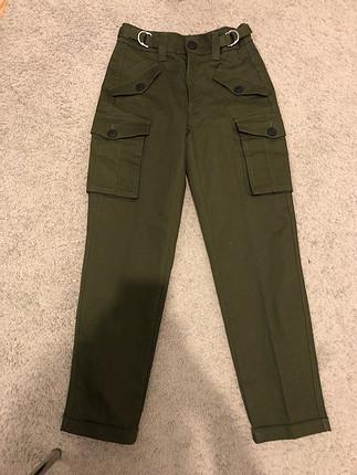 Kargo pantalon