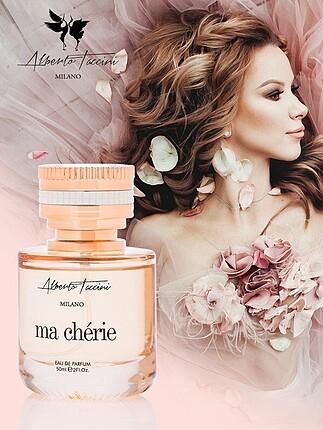 Alberto Taccini Ma Chérie EDP Kadın Parfümü 50 ML