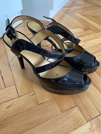 Nine West Topuklu Ayakkabı