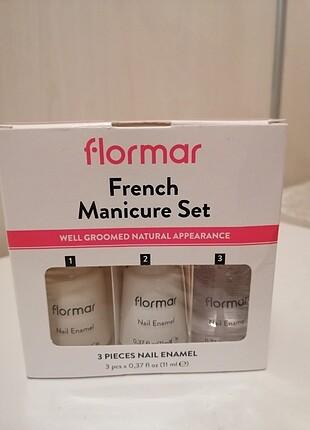 Flormar frech set