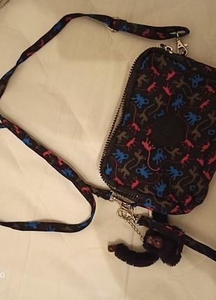 Kipling çapraz çanta